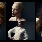 Aiemo Left with Silence: Fashion Editorial Photos by Fashion Photographer Christian Larsen