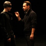 Aiemo Left with Silence Music Video: Director Christophe Dolcerocca and Sophus Ritto