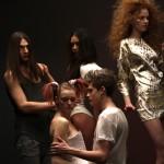 Aiemo Left with Silence Music Video: Clara Medina, Sophus Ritto