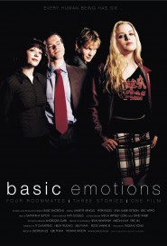 Basic Emotions poster