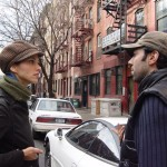 Color of a Doubt: an Urban Fable: Director Jason G. Lewis and Murielle Arden